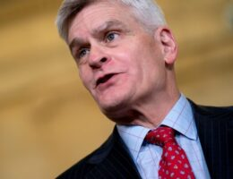 Trump Bashes 'Wacky Bill' Cassidy: Couldn't Be 'Elected Dog Catcher'