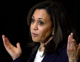 Tucker Carlson, Candace Owens Nail What Kamala's Wacky Space Video Really Tells Us About Her