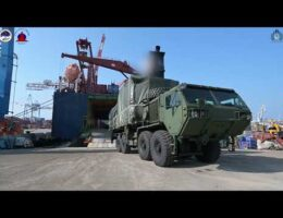 U.S. Army Deploying Iron Dome Missile Defense System To Guam