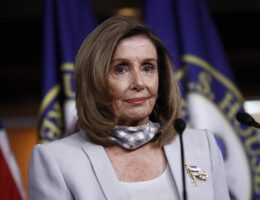 WATCH: Mark Levin Blisters Nancy Pelosi and DOJ Over Jan. 6 'Coup'