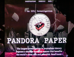 What the Pandora Papers Tell Us About the Middle East