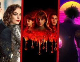 What's Coming to Netflix This Week: October 18th to 24th, 2021
