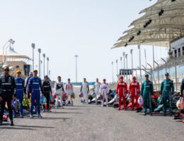 When will 'F1: Drive to Survive' Season 4 be on Netflix?
