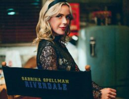 When will Season 6 of 'Riverdale' with Sabrina be on Netflix?