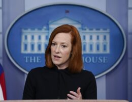 White House Gives Troubling but Predictable Answer to Biden Violating DC Mask Mandate