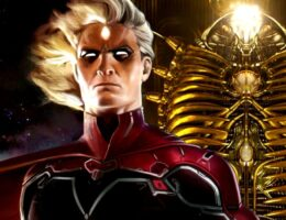 Who Is Adam Warlock? Guardians Of The Galaxy 3 Character Explained