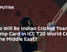 Who Will Be Indian Cricket Team's Trump Card in ICC T20 World Cup in the Middle East?