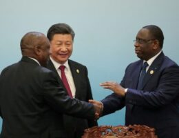 Why France and Germany won't join China's 'Africa Quad'