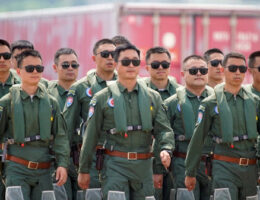 Will China Surpass The US In Military Air Superiority?