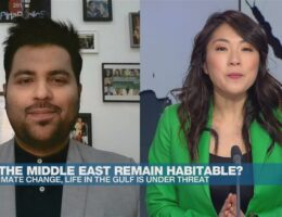 Will the Middle East remain habitable? Region under threat from climate change