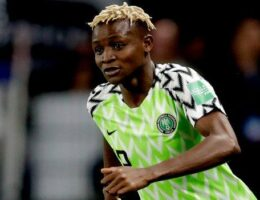 Women's Africa Cup of Nations: Nigeria beat Ghana 2-0 in qualifying