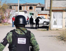 Zacatecas: The War Does Not Stop